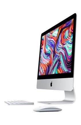 "iMac 21.5"" с дисплеем 4K: 3.0GHz 6-core 8th-generation Intel Core i5 processor, 256GB | Фото №2"