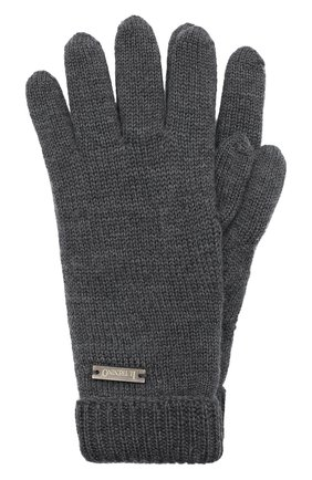 Шерстяные перчатки | Фото №1