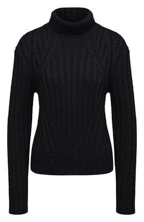 Женская свитер TOM FORD черного цвета, арт. MAK991-YAX261 | Фото 1