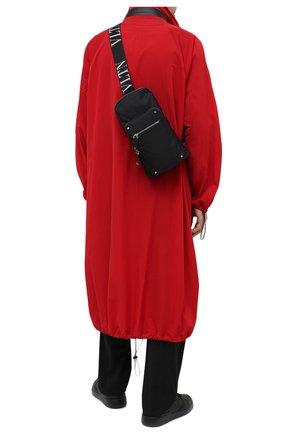 Текстильный рюкзак Valentino Garavani VLTN | Фото №2