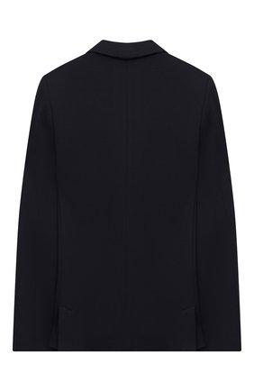 Детский пиджак DAL LAGO темно-синего цвета, арт. N035/8111/13-16 | Фото 2