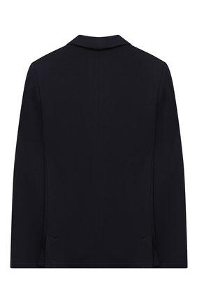 Детский пиджак DAL LAGO темно-синего цвета, арт. N035M/8111/17/L-18/XL | Фото 2