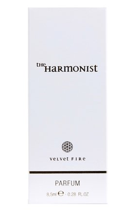 Духи velvet fire THE HARMONIST бесцветного цвета, арт. 3760284780933 | Фото 2