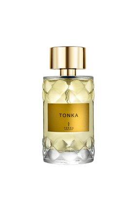 Парфюмерная вода tonka TONKA PERFUMES MOSCOW бесцветного цвета, арт. 4665304432313 | Фото 1