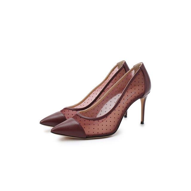 Туфли Julia Casadei
