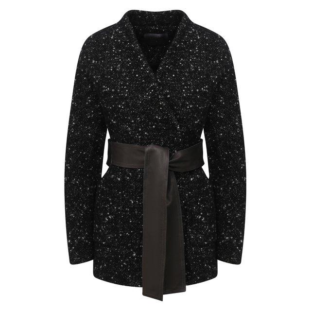 Шерстяное пальто Lorena Antoniazzi