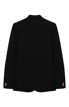Детский пиджак DAL LAGO черного цвета, арт. N035M/8111/17/L-18/XL | Фото 2