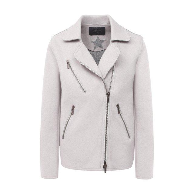 Шерстяная куртка Lorena Antoniazzi