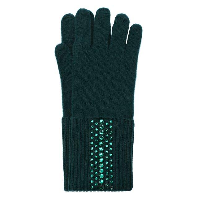 Кашемировые перчатки William Sharp
