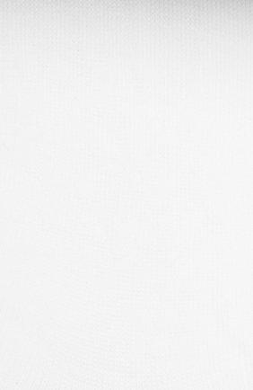 Женские хлопковые подследники step FALKE белого цвета, арт. 47567 | Фото 2
