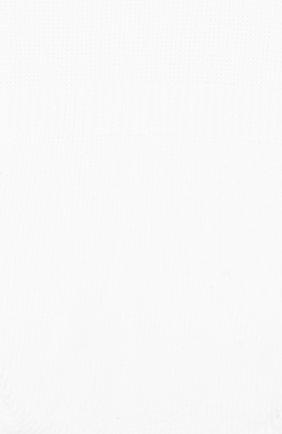 Женские подследники step FALKE белого цвета, арт. 47577 | Фото 2