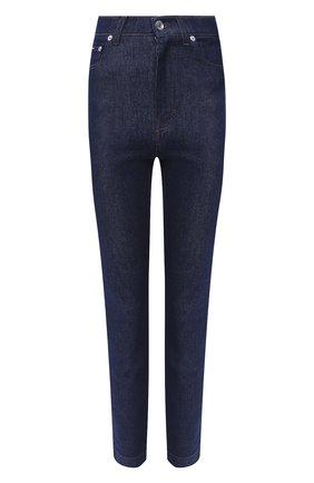 Женские джинсы DOLCE & GABBANA синего цвета, арт. FTBXHD/G8DA1 | Фото 1