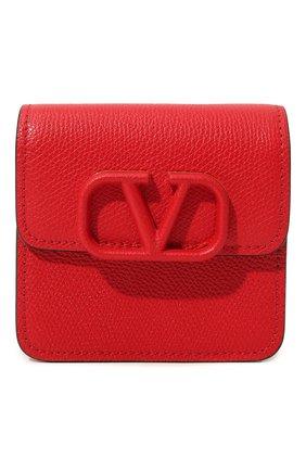 Женская сумка valentino garavani vsling VALENTINO красного цвета, арт. UW2P0S96/RQR | Фото 1