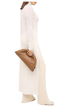 Женская свитер JIL SANDER белого цвета, арт. JSPR751052-WRY19028 | Фото 2