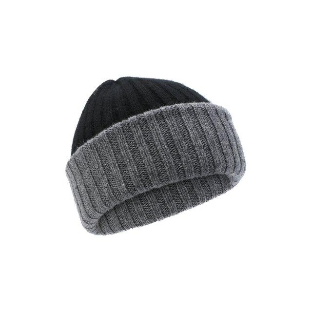 Кашемировая шапка Fedeli