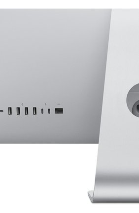 "Imac 27"" с дисплеем 5k: 3.1ghz 6-core 10th-generation intel core i5 processor, 256gb APPLE  серебряного цвета, арт. MXWT2RU/A   Фото 5"