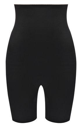 Женские утягивающие трусы с завышенной талией CHANTELLE черного цвета, арт. C35070 | Фото 1
