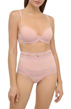 Женский бюстгальтер ANDRES SARDA светло-розового цвета, арт. 3307716 | Фото 2