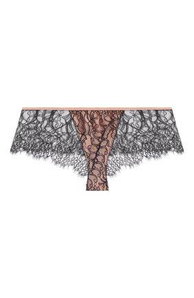 Женские трусы-шорты ANDRES SARDA черного цвета, арт. 3309359 | Фото 1