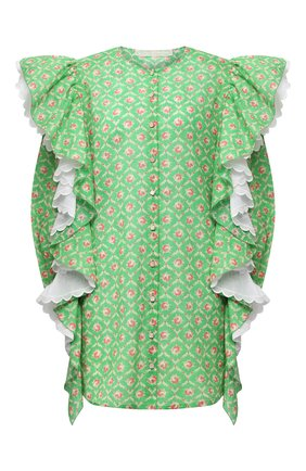 Женское платье ULYANA SERGEENKO разноцветного цвета, арт. ABC008SS20P (0333р19) | Фото 1