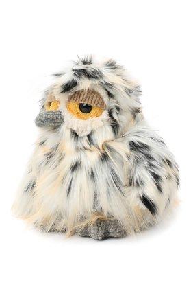 Детского игрушка сова ух SIGIKID разноцветного цвета, арт. 38937 | Фото 2