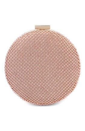 Детская сумка DAVID CHARLES розового цвета, арт. 5603 | Фото 1