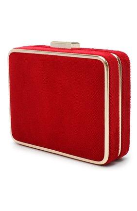 Детская сумка DAVID CHARLES красного цвета, арт. 5605 | Фото 2