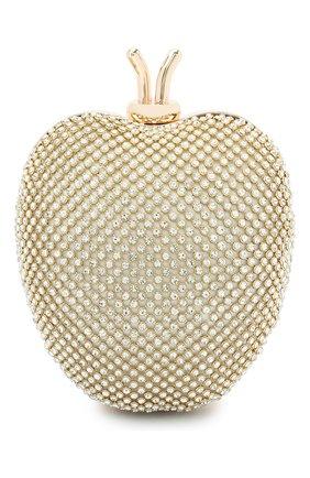 Детская сумка DAVID CHARLES золотого цвета, арт. 5612 | Фото 1