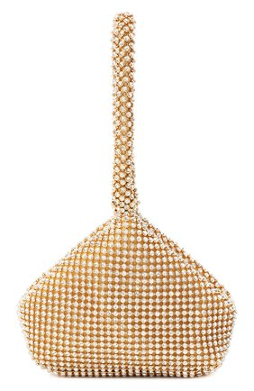 Детская сумка DAVID CHARLES золотого цвета, арт. 5613 | Фото 1
