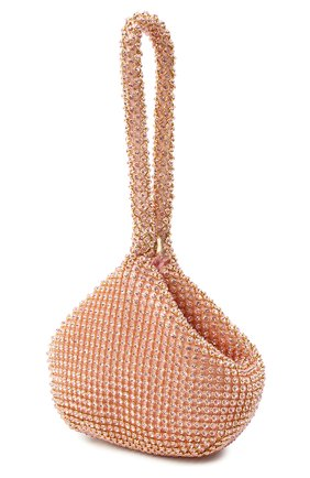 Детская сумка DAVID CHARLES розового цвета, арт. 5613 | Фото 2