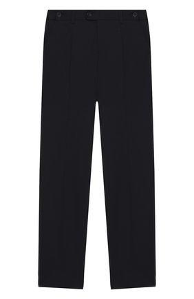 Детского брюки ALESSANDRO BORELLI MILANO синего цвета, арт. pant20220T-20л | Фото 1