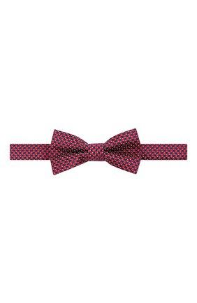 Детский набор галстуков-бабочек ALESSANDRO BORELLI MILANO разноцветного цвета, арт. BOW1-20л | Фото 2