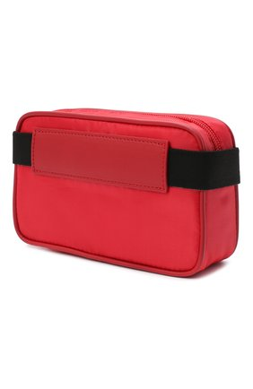 Детская поясная сумка DOLCE & GABBANA красного цвета, арт. EB0202/AE172 | Фото 2