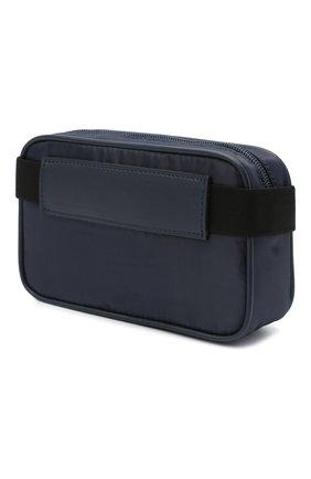 Детская поясная сумка DOLCE & GABBANA темно-синего цвета, арт. EB0202/AE172 | Фото 2