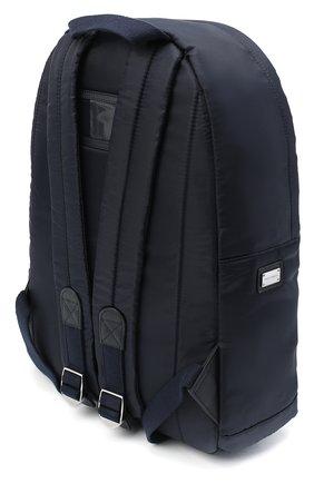 Детская рюкзак DOLCE & GABBANA темно-синего цвета, арт. EM0074/AW005 | Фото 2