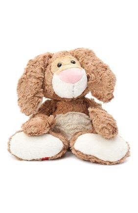 Детского игрушка кролик SIGIKID светло-коричневого цвета, арт. 42560 | Фото 1