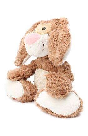 Детского игрушка кролик SIGIKID светло-коричневого цвета, арт. 42560 | Фото 2