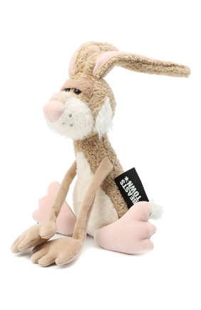 Детского игрушка кролик SIGIKID бежевого цвета, арт. 39181   Фото 2