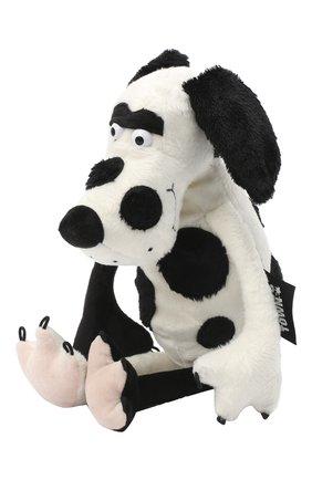 Детского игрушка собака SIGIKID черно-белого цвета, арт. 39180 | Фото 2