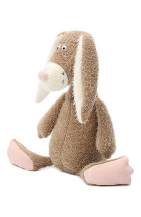 Детского игрушка кролик SIGIKID бежевого цвета, арт. 38924   Фото 2