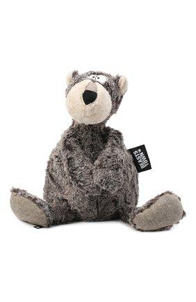 Детского игрушка братец бонсай SIGIKID темно-серого цвета, арт. 39157 | Фото 1