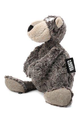 Детского игрушка братец бонсай SIGIKID темно-серого цвета, арт. 39157 | Фото 2