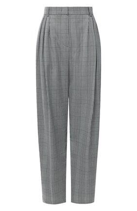 Женские брюки ESCADA SPORT серого цвета, арт. 5033648 | Фото 1