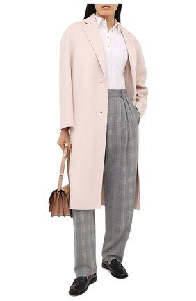 Женские брюки ESCADA SPORT серого цвета, арт. 5033648 | Фото 2