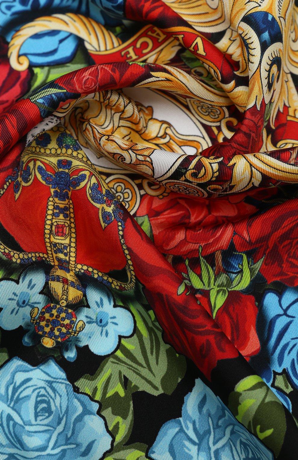 шелковый платок купить минск