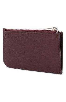 Кожаный футляр для кредитных карт Rive Gauche | Фото №2