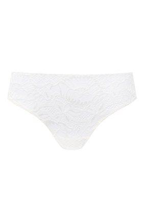 Женские трусы-слипы ANDRES SARDA белого цвета, арт. 3309250 | Фото 1