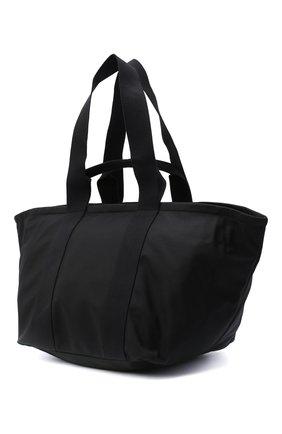 Женский сумка-тоут primal large ALEXANDER WANG черного цвета, арт. 20C220T105   Фото 3