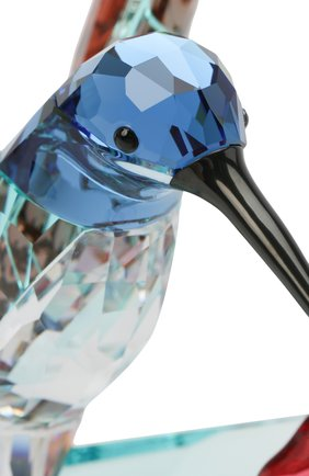 Мужского фигурка hummingbird SWAROVSKI разноцветного цвета, арт. 5461872 | Фото 3