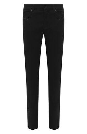 Женские джинсы ESCADA SPORT черного цвета, арт. 5033923 | Фото 1